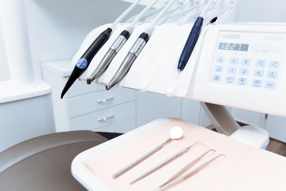 White Spot Removal in Missoula | Dental Equipment