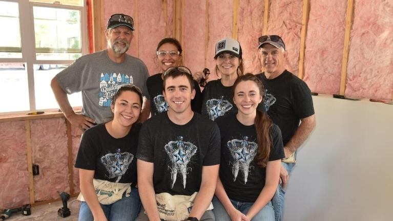 habitat for humanity dentist in missoula mt